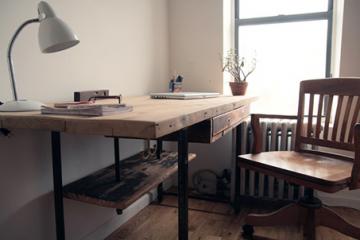 kantoor tafel 2